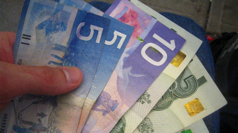 The Bank of Canada is set to unveil its latest plastic bank notes this week -- but documents show some people found one of the new bills too 'cartoonish' and the other too old-fashioned.
