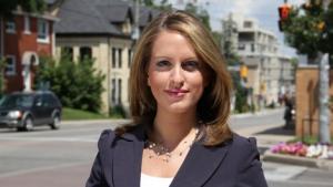 Rosie Del Campo | CTV Kitchener News