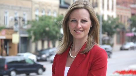 Meghan Furman | CTV Kitchener News