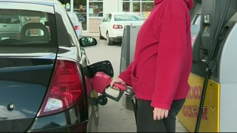 High prices are being blamed for an increase in 'gas and dash' incidents