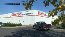 Costco Edmonton